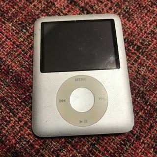 アップル(Apple)のiPod 4G(ポータブルプレーヤー)