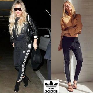 アディダス(adidas)のadidas XS♡レディース SST TRACK PANTS(その他)