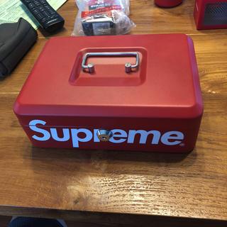 シュプリーム(Supreme)のSupreme LOCK BOX (小物入れ)