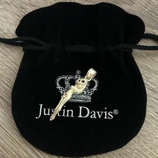 ジャスティンデイビス(Justin Davis)のJustin Davis✩ペンダント(その他)