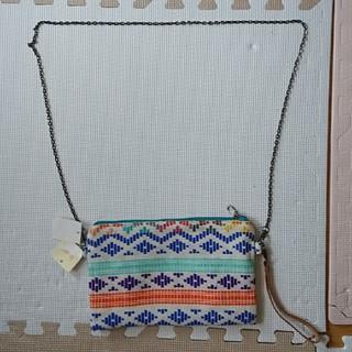チチカカ(titicaca)のチチカカ ショルダー クラッチ バック (セカンドバッグ/クラッチバッグ)