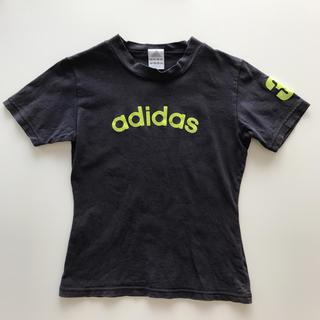 アディダス(adidas)のアディダス 綿Tシャツ (Tシャツ(半袖/袖なし))
