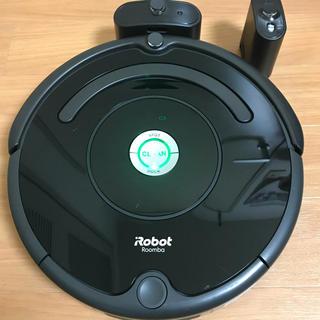 アイロボット(iRobot)の大特価セール! アイロボット 自動掃除機 ルンバ 627(掃除機)