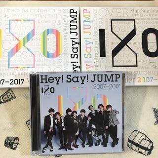 ヘイセイジャンプ(Hey! Say! JUMP)のI/O 3形態 + 2015 ポスター(アイドルグッズ)