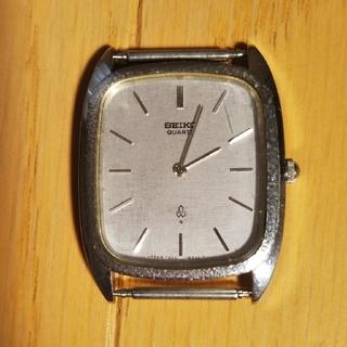 セイコー(SEIKO)のセイコー クォーツ SS ケースのみ 7820-5240 時計(腕時計(アナログ))
