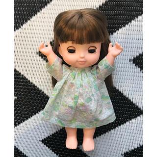ソラン レミン ワンピース ハンドメイド(人形)