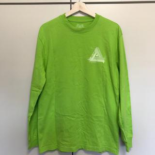 シュプリーム(Supreme)のpalace skateboard 17aw(Tシャツ/カットソー(七分/長袖))