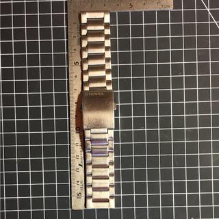 ディーゼル(DIESEL)のDIESEL  DZ-5321 ベルトのみ!!(その他)