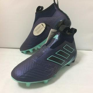 アディダス(adidas)のadidas エース 17+ FG AG  新品 26cm(シューズ)