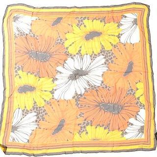 ドルチェアンドガッバーナ(DOLCE&GABBANA)の■DOLCE&GABBANA■made in italy scarf (バンダナ/スカーフ)