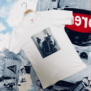 シュプリーム(Supreme)のSupreme KRS-One Tee 14aw(Tシャツ/カットソー(半袖/袖なし))