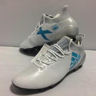 アディダス(adidas)のadidas x 17.1 HG 新品 29cm(シューズ)