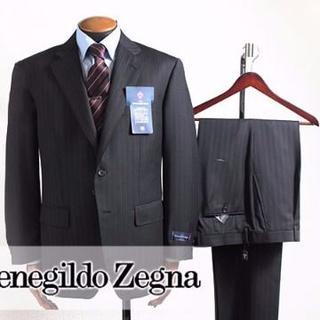 エルメネジルドゼニア(Ermenegildo Zegna)のErmenegildo Zegna ゼニア トロピカルスーツAB7 180cm(セットアップ)