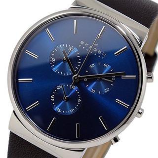 [訳あり] スカーゲン SKAGEN クロノグラフ SKW6105 メンズ(腕時計(アナログ))