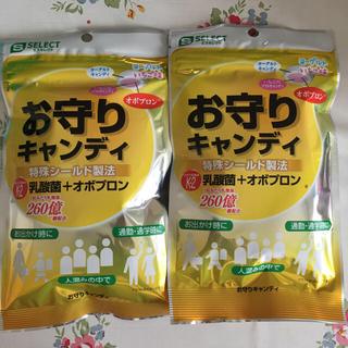 お守りキャンディー★乳酸菌260億(菓子/デザート)