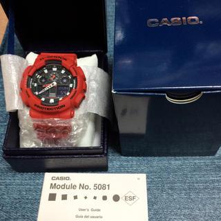 ジーショック(G-SHOCK)のCASIO カシオ G-SHOCK Gショック NO.5081(腕時計(アナログ))