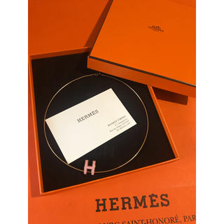 エルメス(Hermes)のエルメス ポップアッシュ  ネックレス(ネックレス)