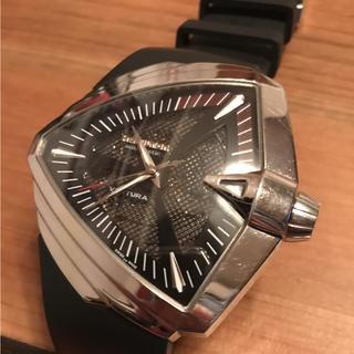 ハミルトン(Hamilton)のハミルトン ベンチュラ XXL 自動巻 腕時計(腕時計(アナログ))