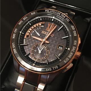 セイコー(SEIKO)のSEIKO セイコー ブライツ エグゼクティブライン ダイヤ(腕時計(アナログ))
