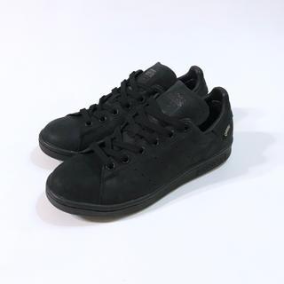 アディダス(adidas)の美品22.5adidasアディダス スタンスミスGTX ゴアテックス T970(スニーカー)