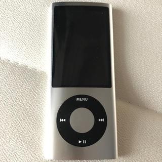アップル(Apple)のApple iPod nano  第 5 世代 (ポータブルプレーヤー)