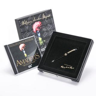 モンブラン(MONTBLANC)のモンブラン モーツァルト ボールペン スモールサイズ CD 訳あり 100381(ペン/マーカー)