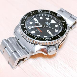 セイコー(SEIKO)のSEIKO ブラックボーイ Made in Japanモデル(腕時計(アナログ))