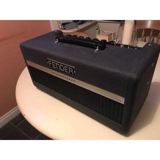 フェンダー(Fender)のフェンダー最新アンプヘッド Fender BassBreaker 15 Head(ギターアンプ)