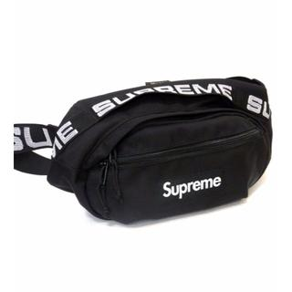 シュプリーム(Supreme)のsupreme 18ss Waist Bag ウエストバッグ(ウエストポーチ)