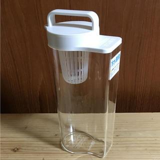 ムジルシリョウヒン(MUJI (無印良品))の★無印良品★ アクリル 冷水筒 2L  ピッチャー 冷水(容器)
