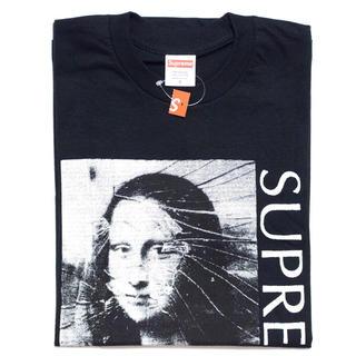 シュプリーム(Supreme)のSupreme Mona Lisa Tee 18ss  (Tシャツ/カットソー(半袖/袖なし))