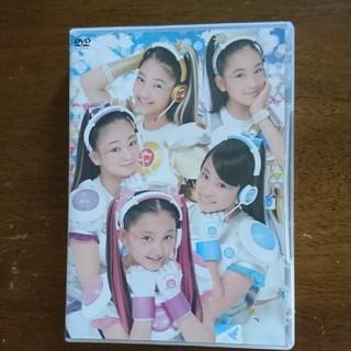 ミラクルちゅーんず DVDbox vo.1(キッズ/ファミリー)