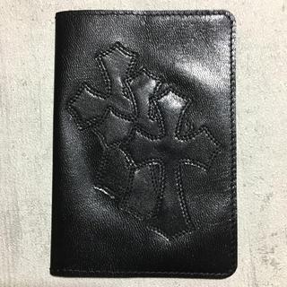 クロムハーツ(Chrome Hearts)のクロムハーツ パスポートケース(旅行用品)