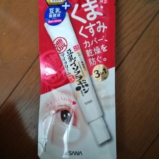 豆乳イソフラボンアイクリーム(アイケア / アイクリーム)