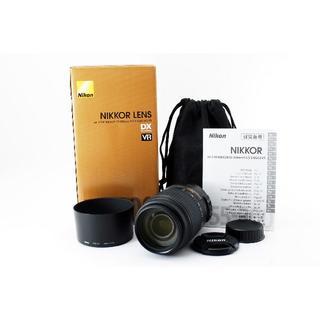 ニコン(Nikon)の遠くの撮影もバッチリ☆NIKON AF-S 55-300mm DX ED VR(レンズ(ズーム))