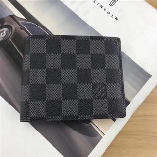 ルイヴィトン(LOUIS VUITTON)のルイ・ヴィトン財布(折り財布)