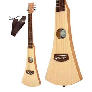 MARTIN Steel String Backpacker Guitar正規品(その他)