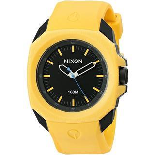 ニクソン(NIXON)の新品★NIXON ニクソン ラッカス A349-887 イエロー(腕時計(アナログ))