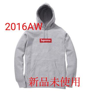 シュプリーム(Supreme)のSupreme Box Logo Hooded Sweatshirt 2016(パーカー)