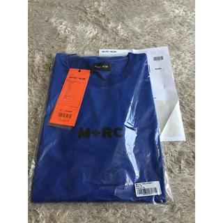 シュプリーム(Supreme)のXL M+RCNOIR mrcnoir  マルシェノア(Tシャツ/カットソー(半袖/袖なし))