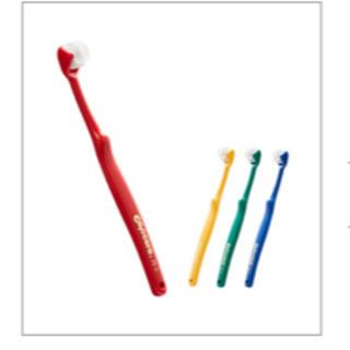 京都やまちや ころころ歯ブラシ 二本セット(歯ブラシ/デンタルフロス)