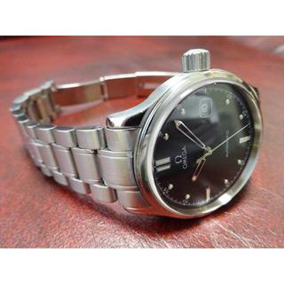 オメガ(OMEGA)の定価30万円 オメガ オートマティック AUTOMATIC メンズ 腕時計(腕時計(アナログ))