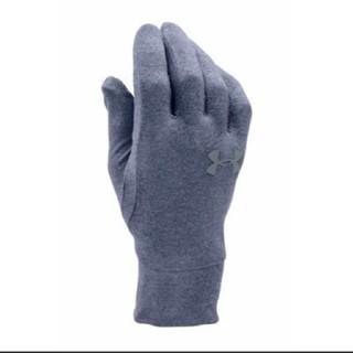 アンダーアーマー(UNDER ARMOUR)のアンダーアーマー アーマーライナーグローブ 手袋 新品未使用(手袋)