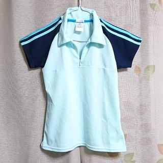 アディダス(adidas)のadidas ポロシャツ clima365  レディース(ウェア)