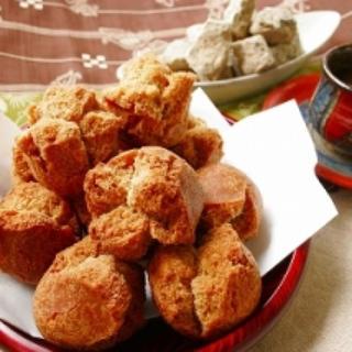 沖縄土産♡ サーターアンダギー(菓子/デザート)