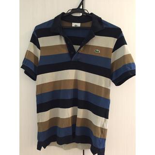 ラコステ(LACOSTE)のLACOSTE ポロシャツ(ポロシャツ)