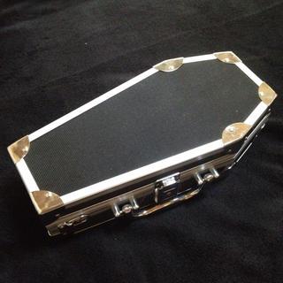coffin case エフェクター ケース(エフェクター)
