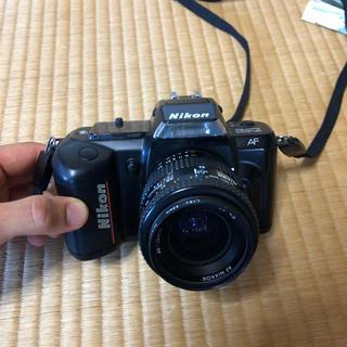ニコン(Nikon)の完動品 NIKON一眼フィルムカメラ(フィルムカメラ)