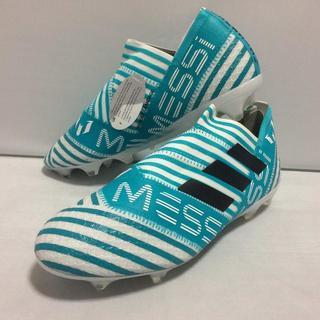 アディダス(adidas)のadidas ネメシス メッシ 17+ FG AG 新品 28.5cm(シューズ)
