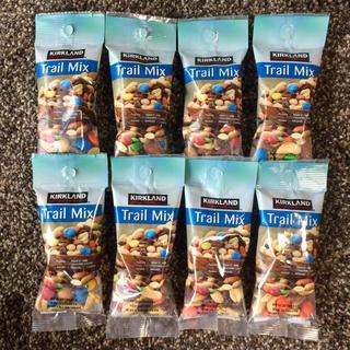 コストコ(コストコ)の☆大人気☆コストコ カークランド トレイルミックススナックパック 8袋(菓子/デザート)